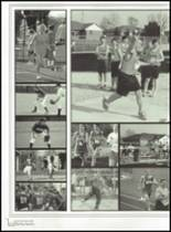 2001 Russia Local High School Yearbook Page 164 & 165