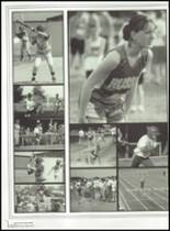 2001 Russia Local High School Yearbook Page 168 & 169