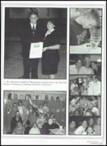 2001 Russia Local High School Yearbook Page 170 & 171
