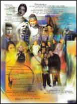 2001 Russia Local High School Yearbook Page 180 & 181