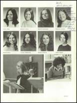 1974 Archbishop Carroll High School Yearbook Page 10 & 11