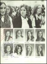 1974 Archbishop Carroll High School Yearbook Page 12 & 13