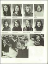 1974 Archbishop Carroll High School Yearbook Page 14 & 15