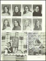 1974 Archbishop Carroll High School Yearbook Page 16 & 17