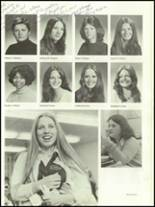 1974 Archbishop Carroll High School Yearbook Page 18 & 19