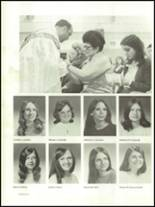 1974 Archbishop Carroll High School Yearbook Page 20 & 21