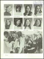 1974 Archbishop Carroll High School Yearbook Page 24 & 25