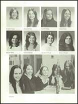 1974 Archbishop Carroll High School Yearbook Page 26 & 27