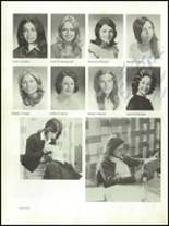 1974 Archbishop Carroll High School Yearbook Page 28 & 29
