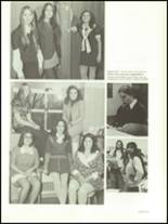 1974 Archbishop Carroll High School Yearbook Page 34 & 35