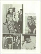 1974 Archbishop Carroll High School Yearbook Page 36 & 37