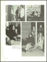 1974 Archbishop Carroll High School Yearbook Page 38 & 39
