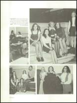 1974 Archbishop Carroll High School Yearbook Page 40 & 41