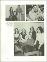 1974 Archbishop Carroll High School Yearbook Page 42 & 43