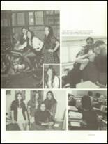 1974 Archbishop Carroll High School Yearbook Page 44 & 45