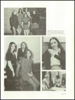1974 Archbishop Carroll High School Yearbook Page 46 & 47