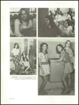1974 Archbishop Carroll High School Yearbook Page 50 & 51