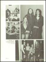 1974 Archbishop Carroll High School Yearbook Page 52 & 53
