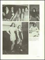 1974 Archbishop Carroll High School Yearbook Page 54 & 55