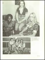 1974 Archbishop Carroll High School Yearbook Page 56 & 57