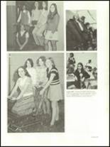 1974 Archbishop Carroll High School Yearbook Page 58 & 59