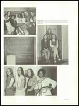 1974 Archbishop Carroll High School Yearbook Page 60 & 61