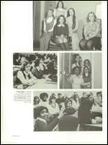 1974 Archbishop Carroll High School Yearbook Page 64 & 65