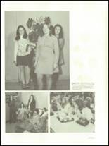 1974 Archbishop Carroll High School Yearbook Page 66 & 67