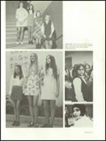 1974 Archbishop Carroll High School Yearbook Page 76 & 77