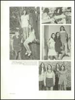 1974 Archbishop Carroll High School Yearbook Page 80 & 81