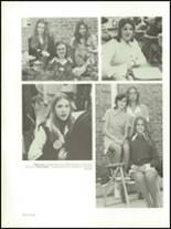 1974 Archbishop Carroll High School Yearbook Page 86 & 87
