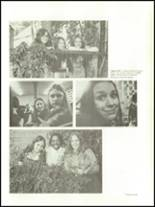 1974 Archbishop Carroll High School Yearbook Page 88 & 89