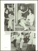 1974 Archbishop Carroll High School Yearbook Page 90 & 91