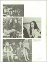 1974 Archbishop Carroll High School Yearbook Page 92 & 93