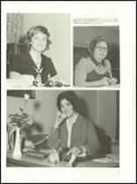 1974 Archbishop Carroll High School Yearbook Page 94 & 95