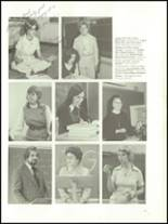 1974 Archbishop Carroll High School Yearbook Page 96 & 97