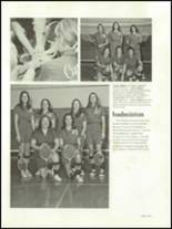 1974 Archbishop Carroll High School Yearbook Page 102 & 103