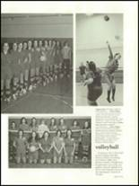1974 Archbishop Carroll High School Yearbook Page 104 & 105