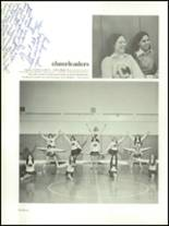 1974 Archbishop Carroll High School Yearbook Page 106 & 107