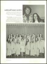 1974 Archbishop Carroll High School Yearbook Page 114 & 115