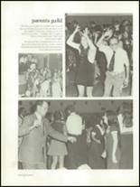 1974 Archbishop Carroll High School Yearbook Page 118 & 119