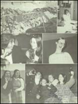 1974 Archbishop Carroll High School Yearbook Page 120 & 121