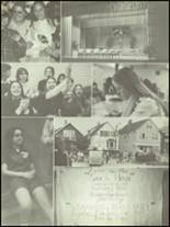 1974 Archbishop Carroll High School Yearbook Page 130 & 131