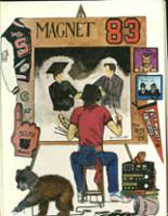 1983 Yearbook Selma High School