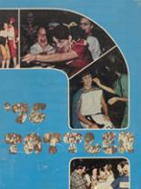 1976 Yearbook Blair High School