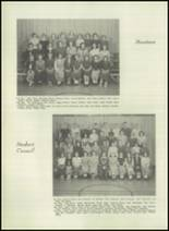 1951 Bloomington High School Yearbook Page 48 & 49