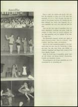 1951 Bloomington High School Yearbook Page 94 & 95