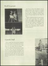1951 Bloomington High School Yearbook Page 102 & 103