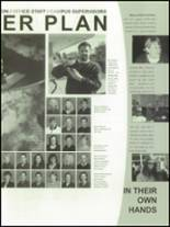 1999 West Hills High School Yearbook Page 22 & 23