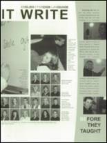 1999 West Hills High School Yearbook Page 26 & 27